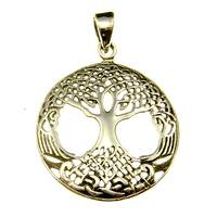 Silverpendant Tree of Life