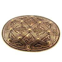 Bronze Brooch Viking